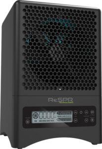 空気浄化装置ReSPR FLEX TECHNOLOGIES